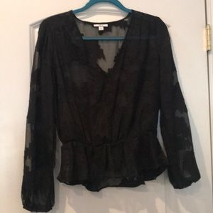 Bar lll shirt from Macy's size M